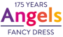 Angels Fancy Dress