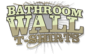 Bathroom Wall logo