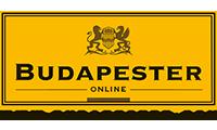 Budapester logo