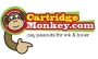 cartridge monkey voucher