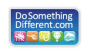 Do Something Different logo