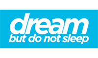 Dream But Do Not Sleep