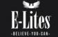 E-Lites logo