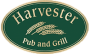 Harvester voucher codes