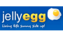 Jelly Egg logo