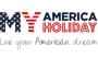 My America Holiday logo