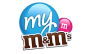 My M and Ms logo