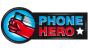 PhoneHero logo