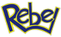 Rebel Office Supplies logo