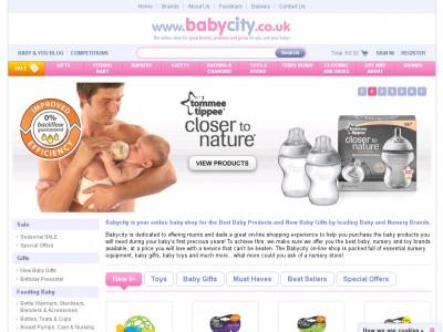 Babycity