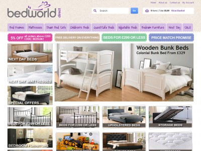 Bedworld Direct