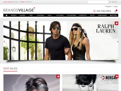 Brands Village