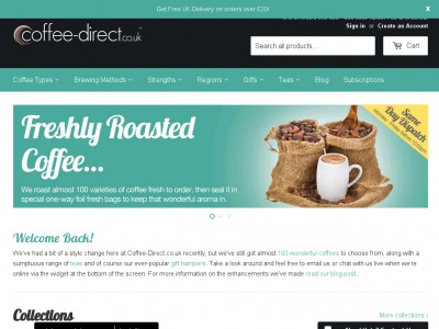 Coffee Direct
