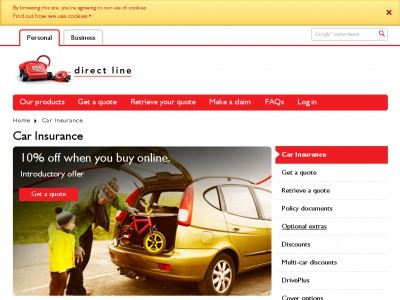 Direct Line Discounts Voucher Codes 35 July 2019 Couporando Co Uk