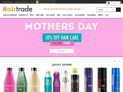 Hairtrade