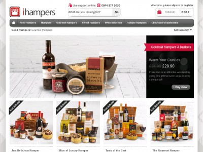iHampers