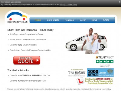 Insure 4 A Day