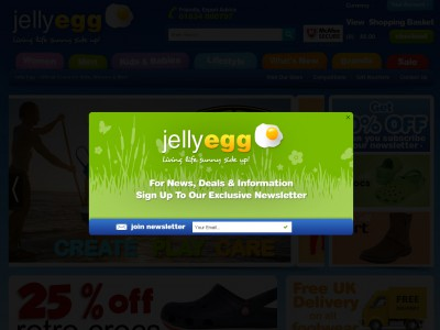 Jelly Egg