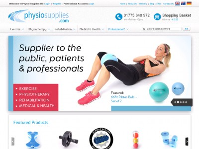 Physio Supplies