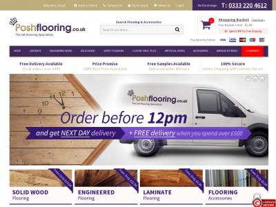 Posh Flooring