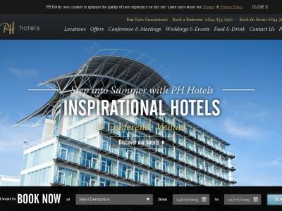 Principal Hayley Hotels