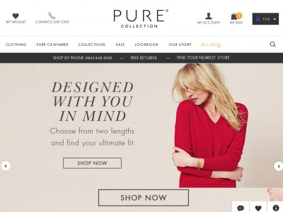 Pure Collection Limited