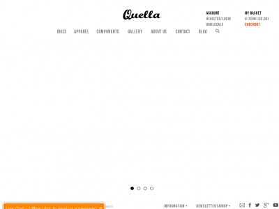 Quella Bicycle