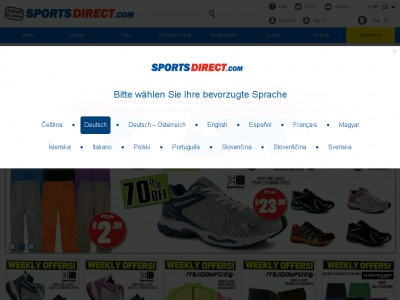 Sports direct coupon code march 2018