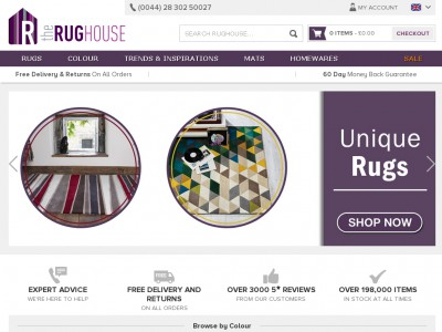 The Rug House Online On December 2018 Now At Www Therughouse Co Uk