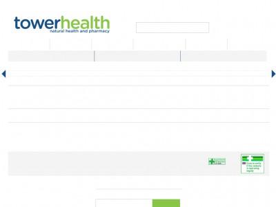 Tower Health