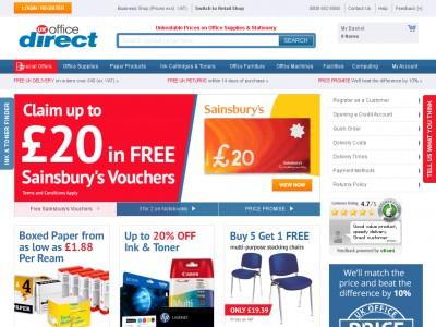 UK Office Direct