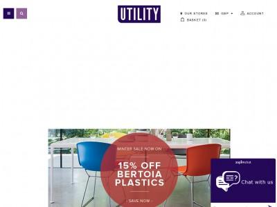 Utility Design