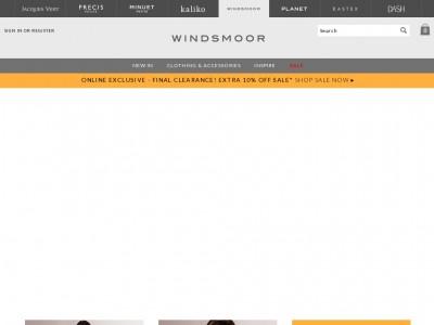 Windsmoor