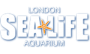 Sea Life London Aquarium logo