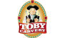 Toby Carvey logo