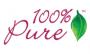 100percentpure Gutschein