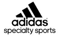 adidas speciality sports