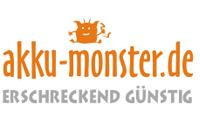 Akku Monster