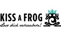 kiss a frog gutschein