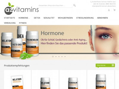 AZ-Vitamins