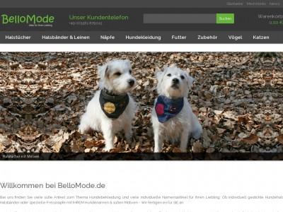 BelloMode