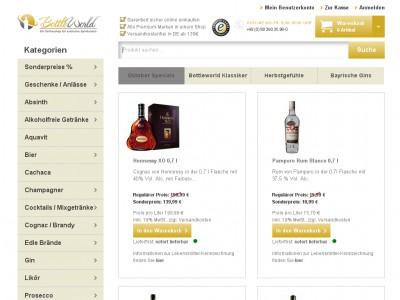 BottleWorld