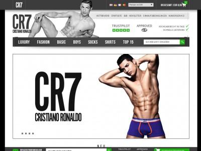 CR7 Underwear