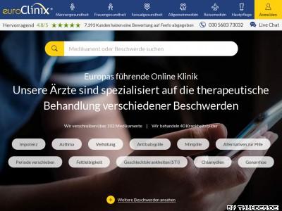 euroClinix