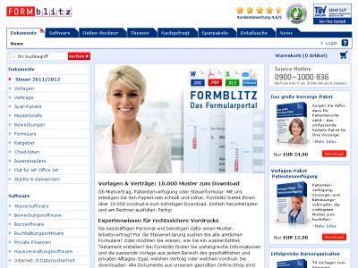 formblitz