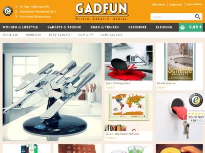 Gadfun