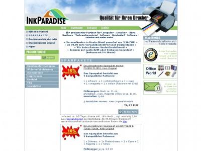 InkParadise