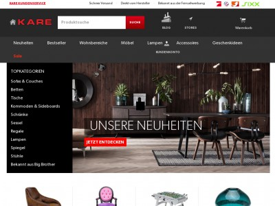 kare gutschein juli 2018 50 gutscheincode. Black Bedroom Furniture Sets. Home Design Ideas