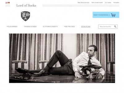 Lord of Socks