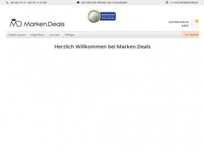 Marken.Deals